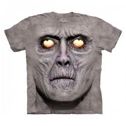 3D prindiga T-särk Zombie