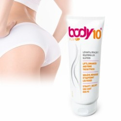 Trimmiv Kreem Tuharatele Body10, 200ml
