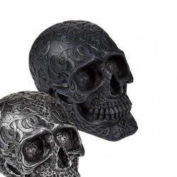 чёрная Копилка Mystic Skull