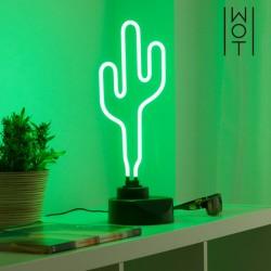Neoonlamp Kaktus, 6W