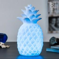 Värvimuutev LED Lamp Suur Ananass
