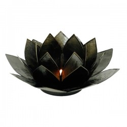 Поставка для свечи Black Lotus