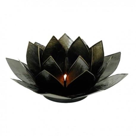 Teeküünla alus Black Lotus