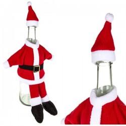 Чехол для Бутылки Дед Мороз