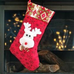 Рождественский Носок (45 cm)