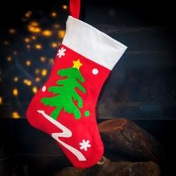 Рождественский Носок (31 cm)