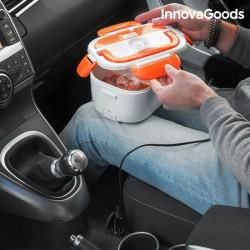 Электрическая коробочка для еды в автомобиль