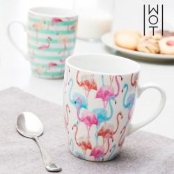 Tass Flamingo