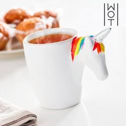 3D Tass Unicorn