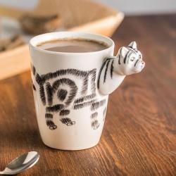 3D Tass Cat