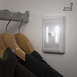 LED-Ночник с Регулятором Света