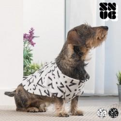 Мягкий свитер для Собак, белый