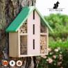 Putukate Hotell Nature