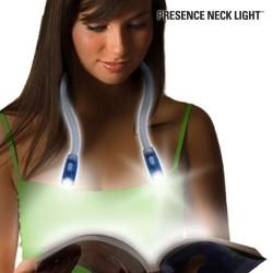 Painduv LED Lugemislamp