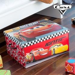 Коробка для Игрушек Cars (50 X 39 см)