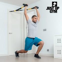 Подвесные Ремни для Упражнений Just Up Gym
