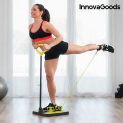 Фитнес-Платформа для Ног и Ягодиц