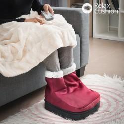 Массажер-Грелка для Ног Relax Cushion