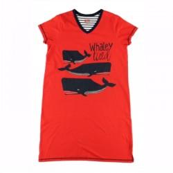 ночная рубашка Whaley