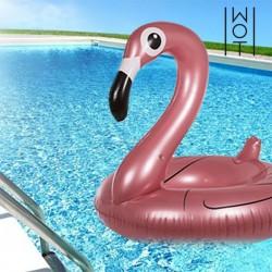 Надувной Матрас Flamingo II