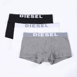 Мужские Боксеры Diesel 00CKY3-0NTGA-136 (3шт)