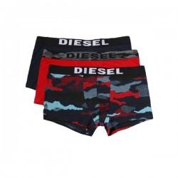 Мужские Боксеры Diesel 00SAB2-0WAPQ-156 (3шт)