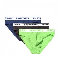 Мужские Трусы Diesel 00SH05-0GAFN-176 (3шт)