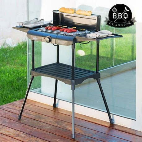 BBQ Classics grill YR4