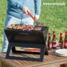 Kokkuvolditav grill
