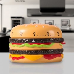 Köögitaimer Hamburger