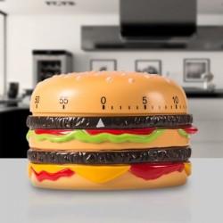 Кухонный Таймер Гамбургер