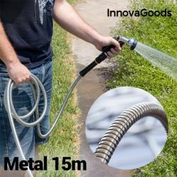 Металлический Шланг (15м)