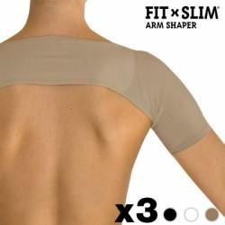 Корректирующая Повязка для Рук Fit X Slim