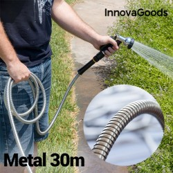 Металлический Шланг (30м)