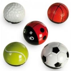 Заводная Игрушка Мячик для Гольфа