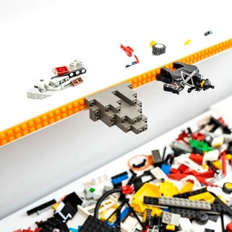 oranž LEGO - teip