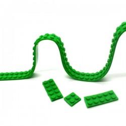 roheline LEGO - teip