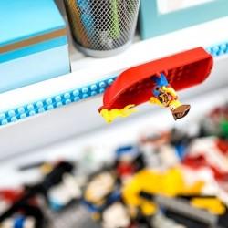 helesinine LEGO - teip