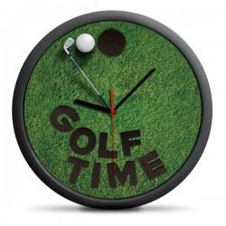 Настенные Часы Golf Time