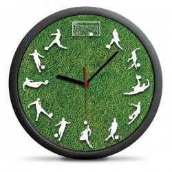 Настенные Часы Football