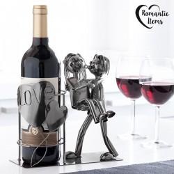 Veinipudelihoidja Lovers III