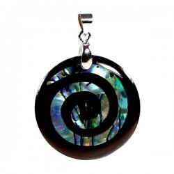 Кулончик Spiral