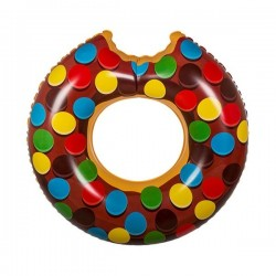 Надувной круг Donut