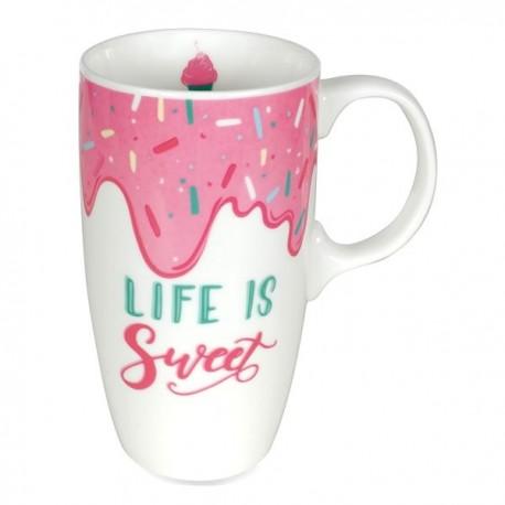 Latte Tass Sweet