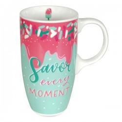 Latte Tass Moment