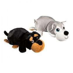 Maagiline ümberpööratav mänguasi (Koerake/Hundike)