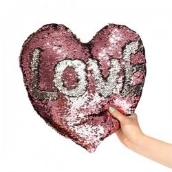 Подушка-антистресс Сердце