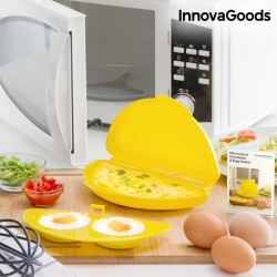 Форма для Приготовления Омлета в микроволновой печи
