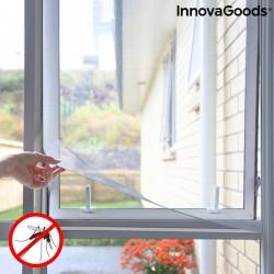 Сеть от насекомых на окно