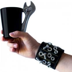 Ehitaja magneetiline käevõru